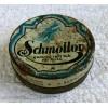 Obal: Plechová krabička Schmollov