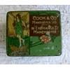 Obal: Cook&Co. Manchester LTD.